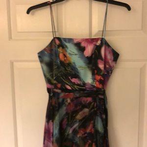 Women's party dress